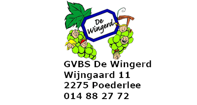 GVBS De Wingerd Poederlee